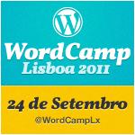 WordCamp Lisboa 2011