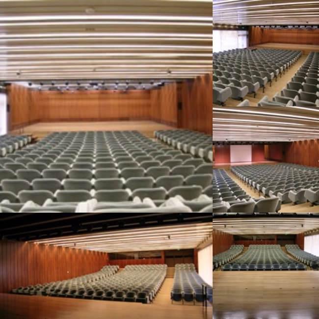 Gulbenkian - Auditório 2