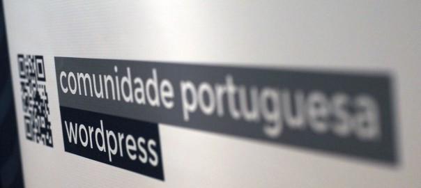 Comunidade Portuguesa de WordPress