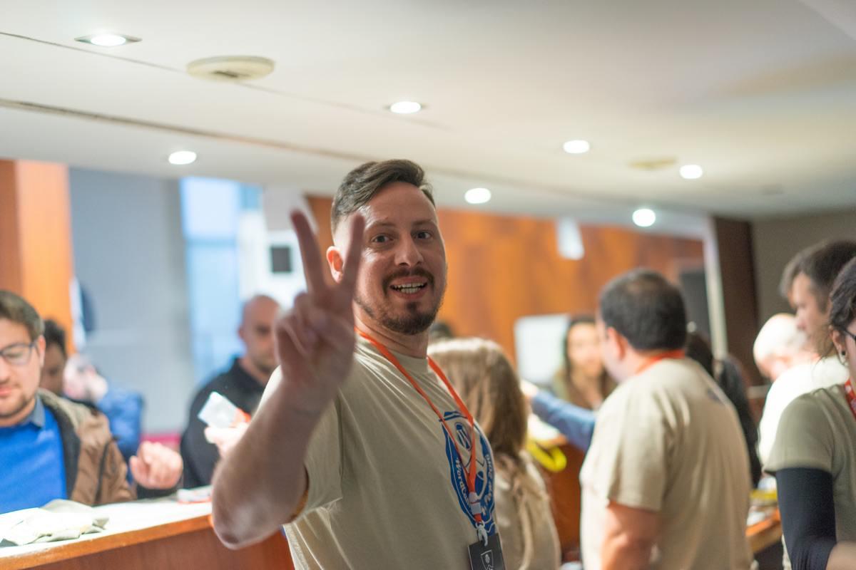 excelentes razões porque deves ir ao WordCamp Lisboa 2017